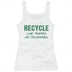 Recycle For Tomorrow