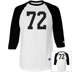Sports number 72