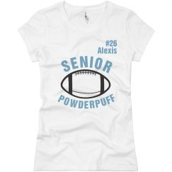 Senior Powderpuff