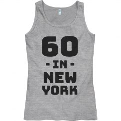 60 Years Old In NY