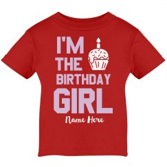 I'm The Birthday Girl