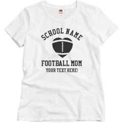Football Mom Bling