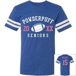 Powderpuff Seniors Custom Shirt