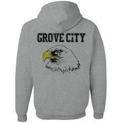 Hoodie - Grove City