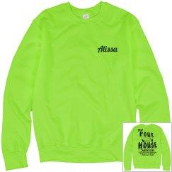 Pour House Sweatshirt