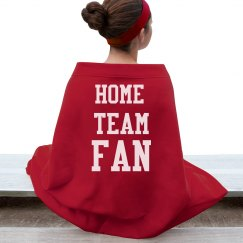 Home Team Fan/SafetyPink