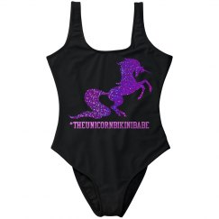 Unicorn one piece