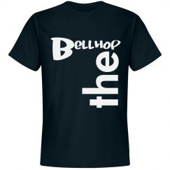 THE bellhop