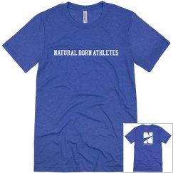 NATURAL BORN ATHLETES