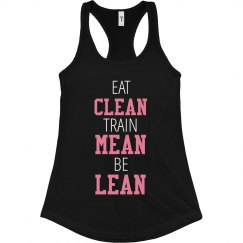 Eat Train Be Great