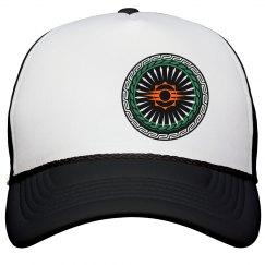 Tribe Eye Hat