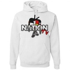 1NationTV Hoodie