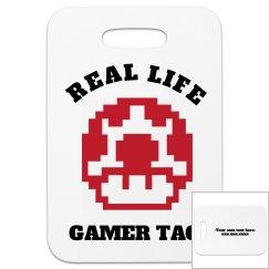 Real Gamer Tag