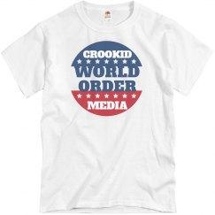 Crookid Media Basic