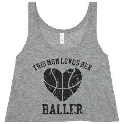 Mom's Love Ballers