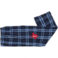 Brock Flannel Youth