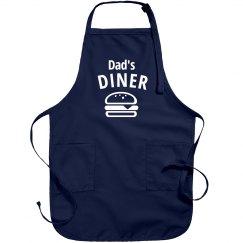 Dad's diner