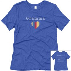 Gramma Tee 1 Alternative Dictionary