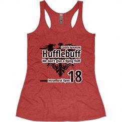 HuffleBuffs Tank