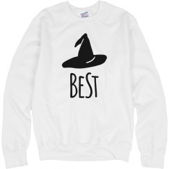 Best Witches Best Friends
