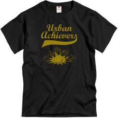 Urban Achievers