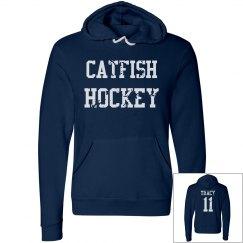 Catfish Men's Sweatshirt