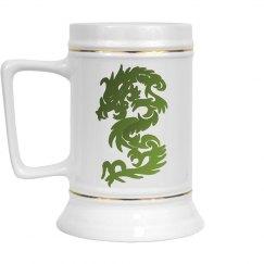 Green Chi Dragon