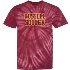 Russell Soccer plain