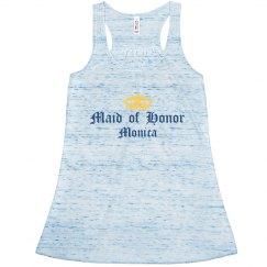 Maid of Honor Cerveza
