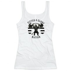 Fitted 4 Glory WL Griffin Tank