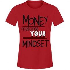 Attract Money T-Shirt