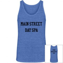 Men's TEAM Main Street 2019 Jersey Tank Top