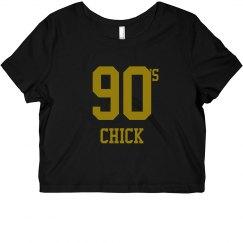 90's CHICK