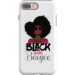 Black and Boujee