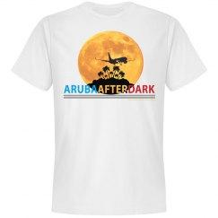 Aruba After Dark Excl By KAD | Mens Crew Neck