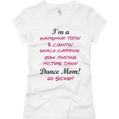 dance mom 4