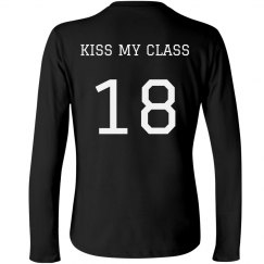 Team Sassy Senior Jersey