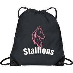 Stallions Horse Bag