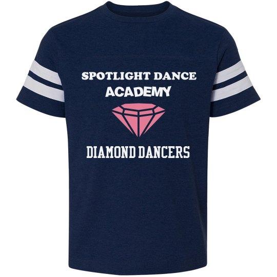 DD Comp Shirt-Youth 20-21