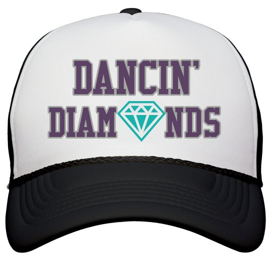 DD ICE HAT