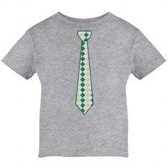 Long Tie Tee