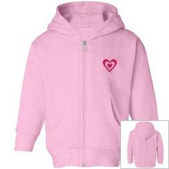 Poppy Love jacket