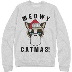 Meowy Catmas!