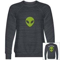 Alien Head Tee