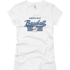 GB Baseball Mom