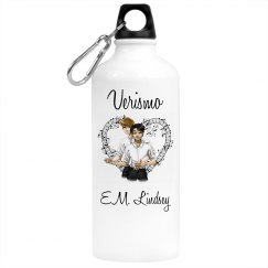 Remy and Alessio water bottle