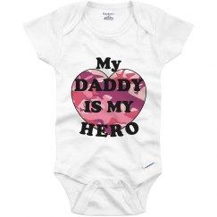 Daddy's Hero 1