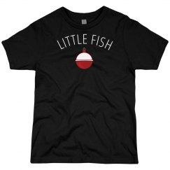 Daddy's Boy Little Fish Bobber