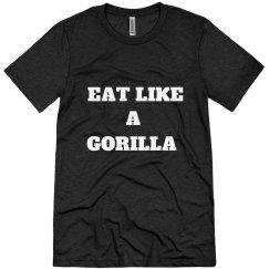 Eat Like a Gorilla