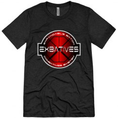 ExBatives T-Shirt Triblend